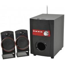 2.1 Bluetooth Multimedia Speaker