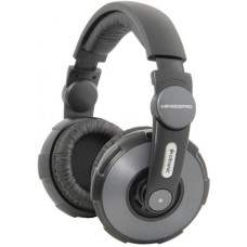 Citronic HP450PRO DJ Headphones, Black