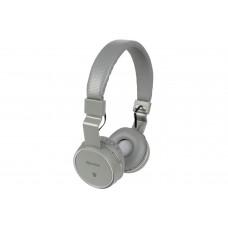 avlink Cuffie Bluetooth wireless Grigio scuro