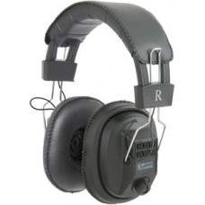 MSH40, Mono/stereo headphones with volume control
