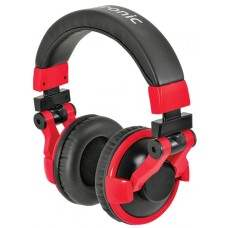 HP750PRO Superbass Cuffie - Red