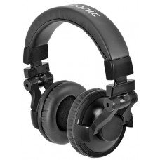HP750PRO Superbass Cuffie - Black