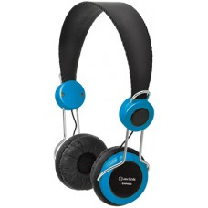 Classroom Headphone with Mic - Blue