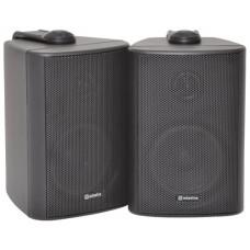 BC3-B 3 Stereo speaker, Black