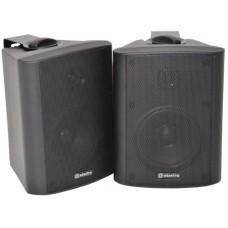 BC4-B 4 Stereo speaker, Black