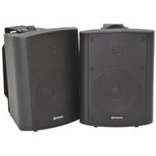 BC5-B 5.25 Stereo speaker, Black