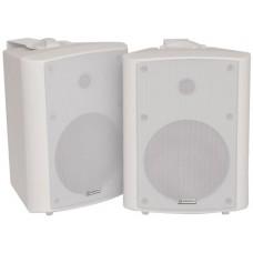 BC6-W 6.5 Stereo speaker, White