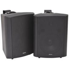 BC8-B 8 Stereo speaker, Black