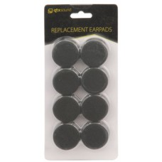 P27B Replacement Earpads, 27mm, Black