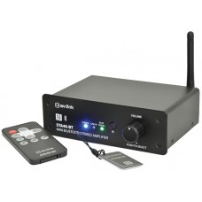 Amplificatore Stereo con Bluetooth STA40-BT ™