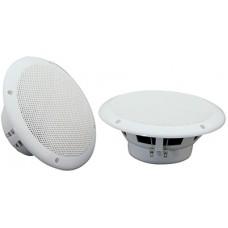 OD5-W8 Water resistant speaker, 13cm (5), 80W max, 8 ohms, White