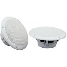 OD6-W4 Water resistant speaker, 16.5cm (6.5), 100W max, 4 ohms, White