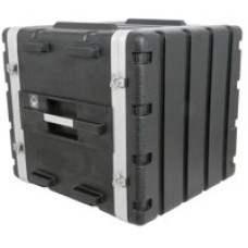 ABS 19 equipment case - 10U