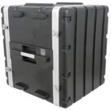 ABS 19 equipment case - 12U