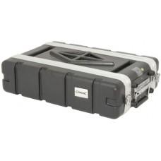 ABS 19 shallow case - 2U