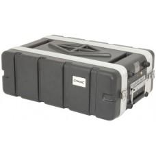 ABS 19 shallow case - 3U