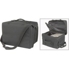 Transit bag for 6 microphones + leads