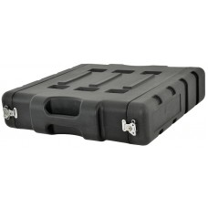 19 2U LLDPE Rack Case