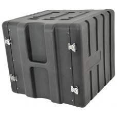 19 10U LLDPE Rack Case