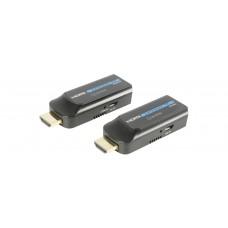 avlink HDMI Extender tramite cavo di rete (50m)