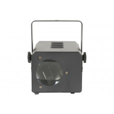 qtx Effetto luce discoteca LED Twister IV