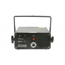 qtx Laser Fractal 250 RGB