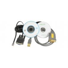 qtx MMD-PC2 Interfaccia PC con cavo e software per programmazione display led