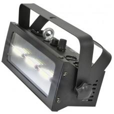 Lampada stroboscopica Led con Microfono e DMX