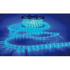 LED Rope Light, Blue, 50m