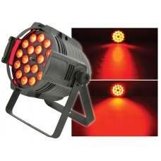 ZP18 Zoom Par Can 18 x RGBW LEDs