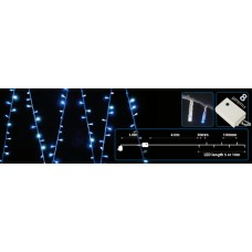 100 LEDs string light - Blue