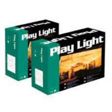 160 Catena LED a Batterie BL