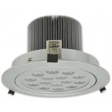 YB15W LED ceiling light 15W warm white