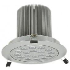 YB18N LED ceiling light 18W white