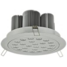 YB24N LED ceiling light 24W white