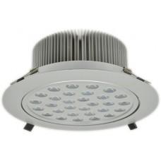 YB30W LED ceiling light 30W warm white