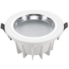 YC10W LED ceiling light 10W warm white