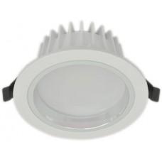 YC10N LED ceiling light 10W white