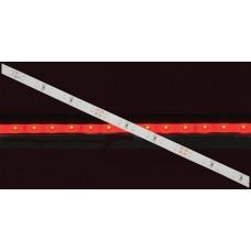 24V Nastro Led 5m reel - red