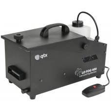 Macchina del fumo basso low fog machine
