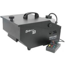 QTFX-LF900 Macchina del Fumo Basso