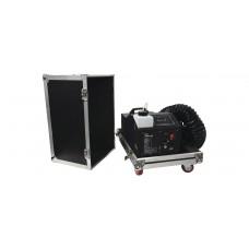 qtx Macchina del fumo basso UMBRA-1200