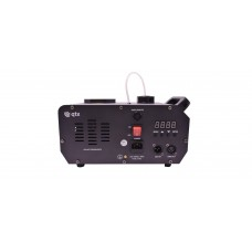 qtx Macchina del fumo con LED a getto verticale FLARE-1000