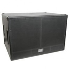 Citronic CX-1000BR Ultima Professional Series Subwoofer 1000W RMS