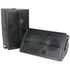 CX-8086 speakers 6.5 80W pair - black