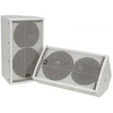 CX-8086 speakers 6.5 80W pair - white