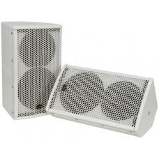 CX-8088 speakers 8 100W pair - white