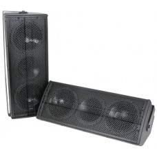 CX-1608 speakers 2 x 6.5 160W pair - black