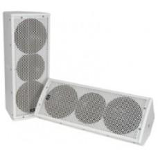 CX-1608 speakers 2 x 6.5 160W pair - white
