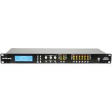 citronic Sistema di gestione digitale degli altoparlanti DSM26